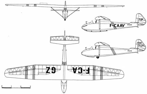 S.A. 104 Emouchet