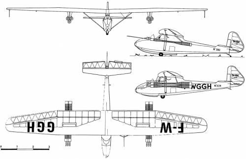S.A. 104 Emouchet Escopette