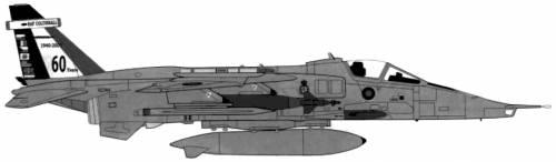 SEPECAT Jaguar GR.3