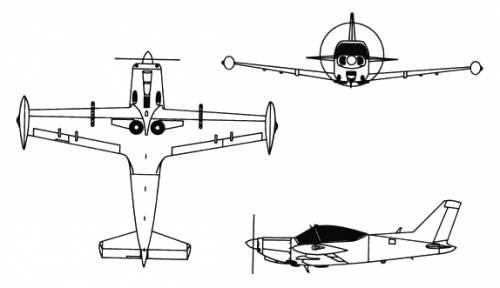 SF-260 W