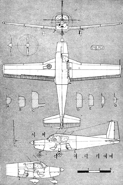 SIAI-Marchetti S.205