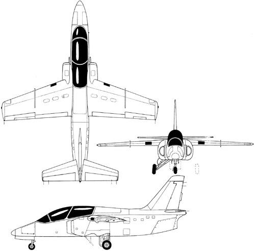 SIAI-Marchetti S.211