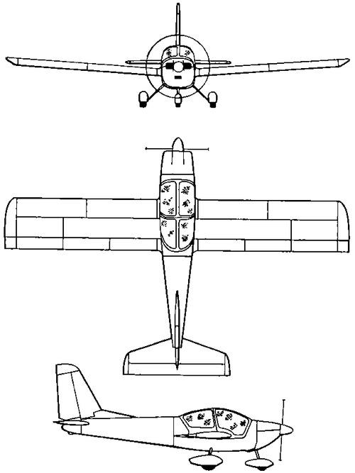 SME MD3-160 Aero Tiga