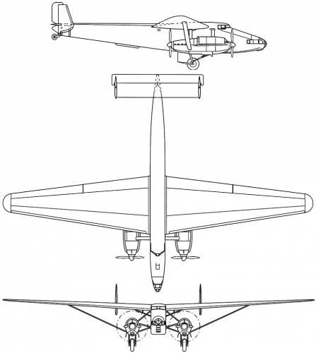 SNCAC (Farman) NC-223