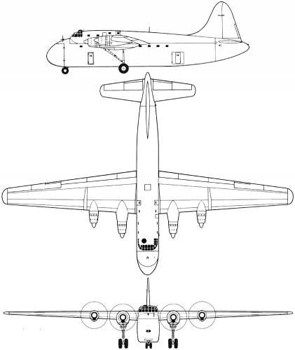SNCAC NC-211 Cormoran