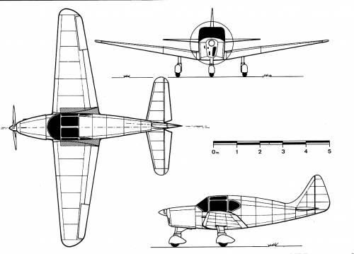 SNCASE SE-2310