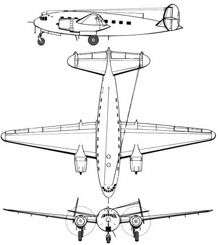 SNCASO SO-30 Bretagne