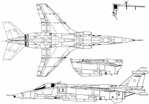 SPECAT Jaguar 2