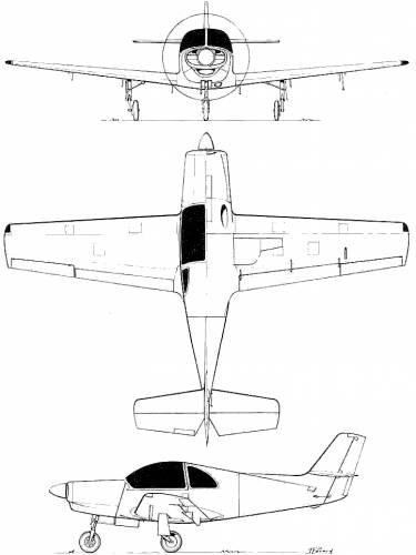 SRCM-153 Joigny