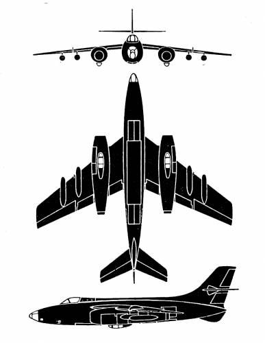Sud Aviation Vautor