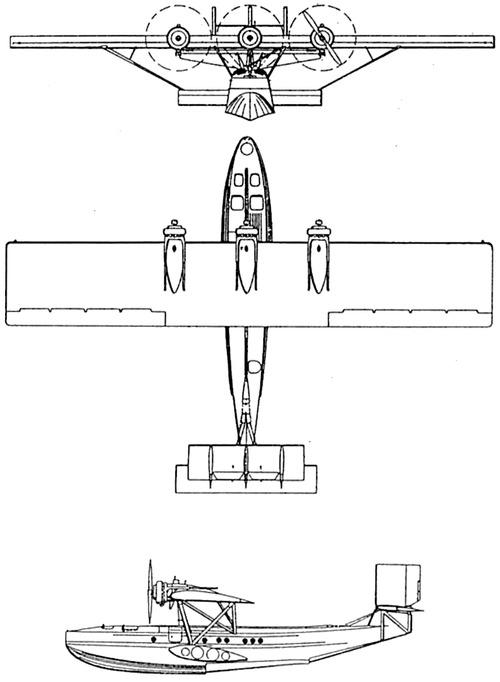 Supermarine Air Yacht