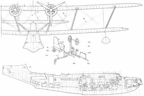 Supermarine Stranraer 03