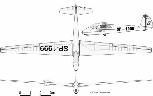 SZD-12 Mucha 100