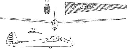 SZD-22C Mucha Standard