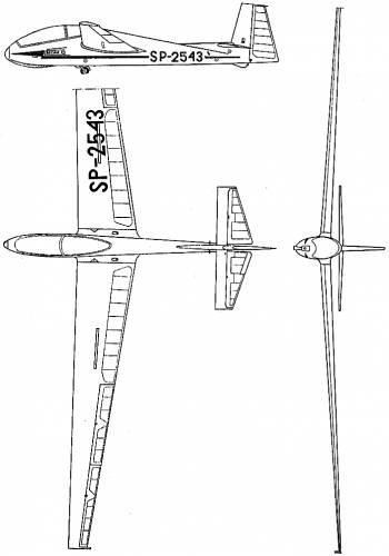 SZD-9bis Bocian
