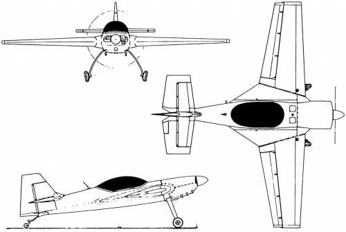 Terzi T-30 Katana