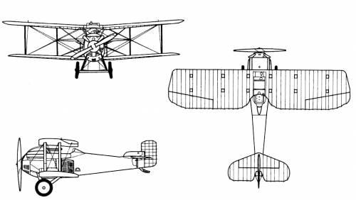 Thomas-Morse MB-3