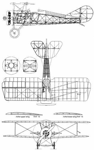 Thomas Morse Scout S-4C