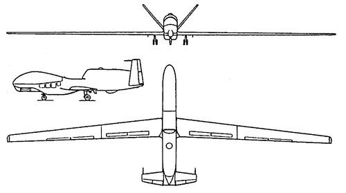 Tier 2 UAV