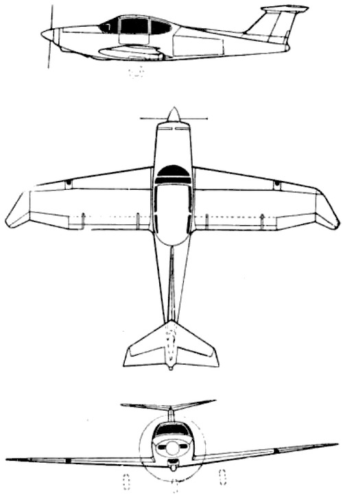 Transavia P.L.13