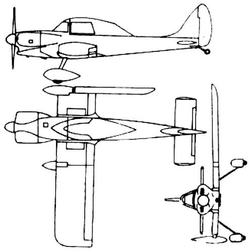 Turner T-40