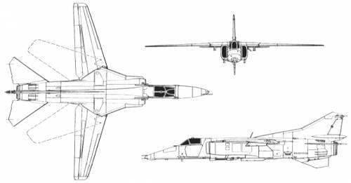 Valkyrie MiG-27