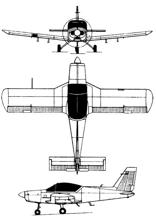 Valmet L-70 Vinka