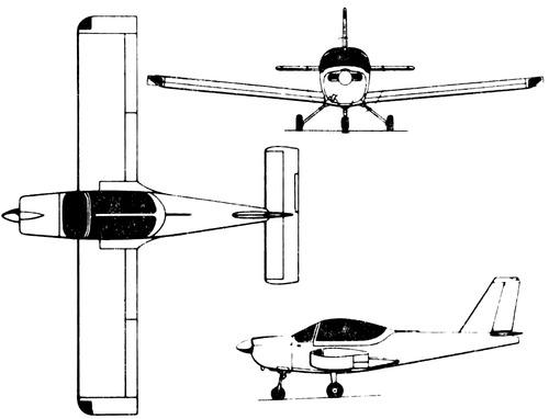 Valmet PIK-23 Towmaster