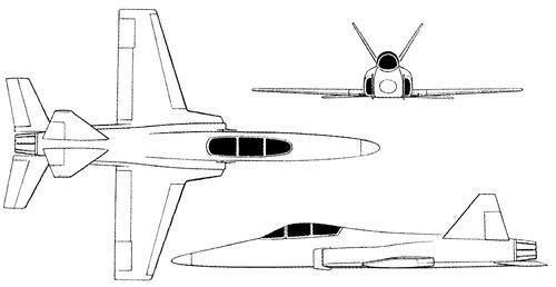 Venga TG-10