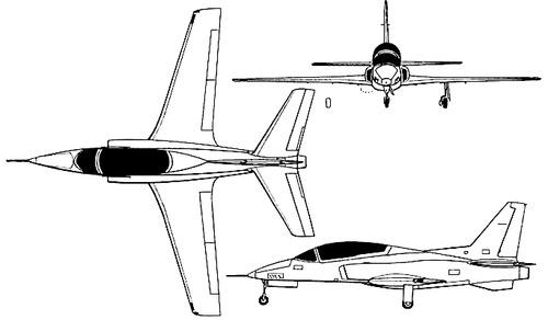 Viper Aircraft ViperJet Mk.II