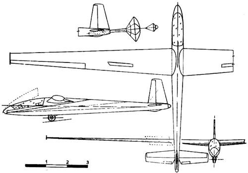 VSB-62 Vega