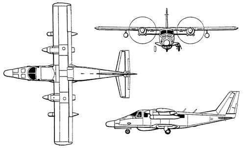 Vulcanair A-Viator