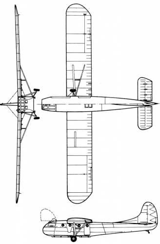 Waco GC-4A