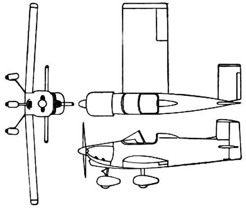 Warwick W-3 Bantam