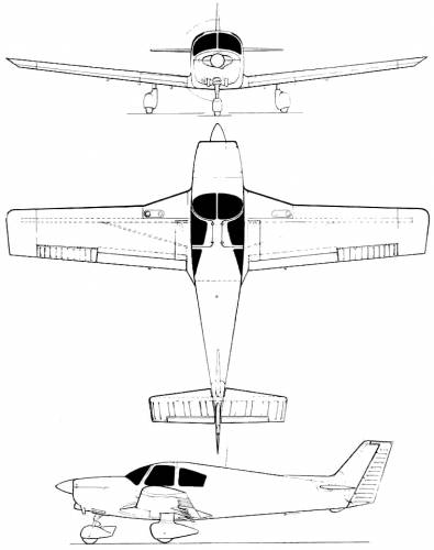 Wassmer Wa-51 Pacific