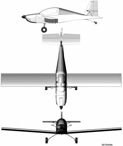 Windcraft Pik-27