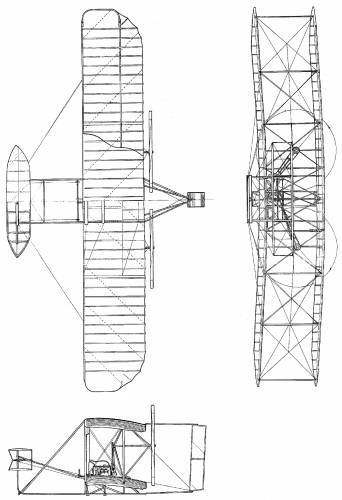Wright Flyer USA (1903)