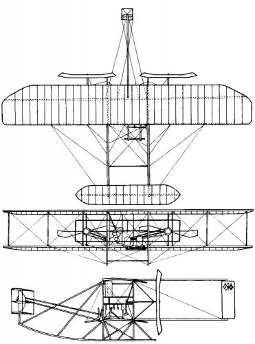 Wright Military Flyer (1909)