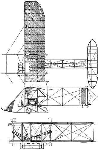 Wright Model B (1910)