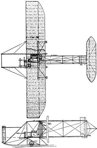 Wright Model C (1912)