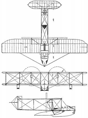 Wright Model G (1913)