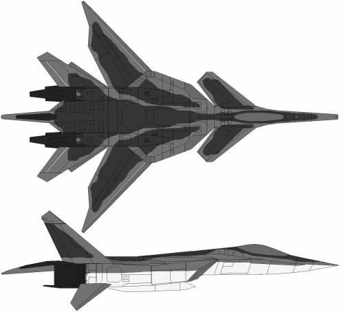 XFA-27A