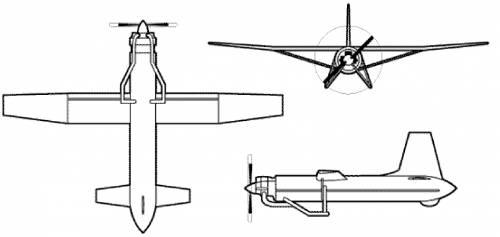 Xian NPU D-4 NPU