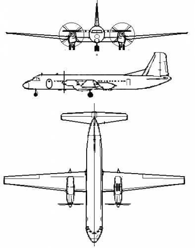 YS-11T-M