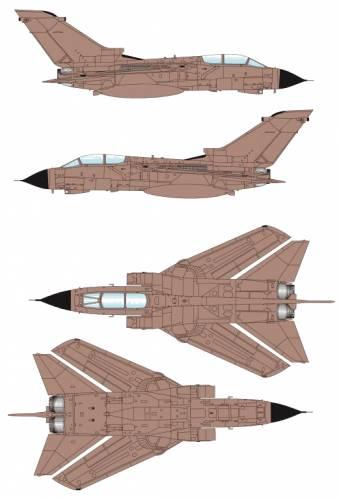 Panavia Tornado Gr.Mk.1