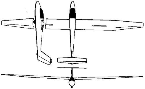 Pilatus B-4