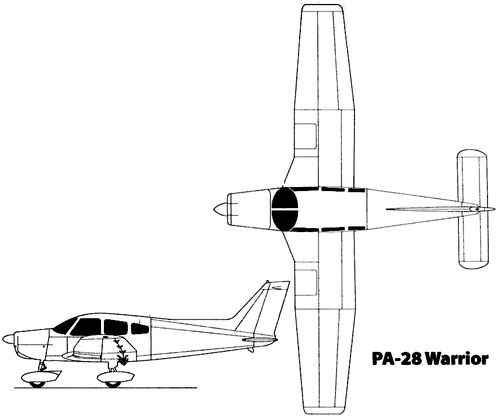 Piper PA-28 Warrior
