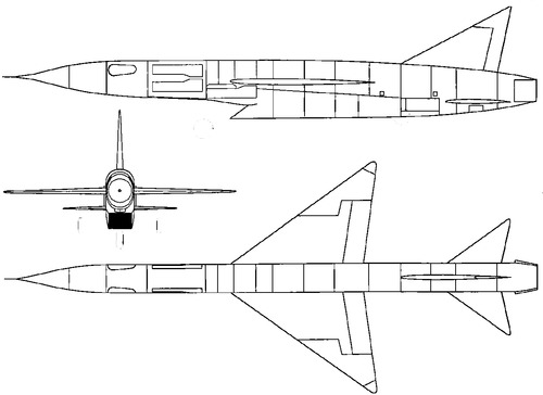 Republic XF-103