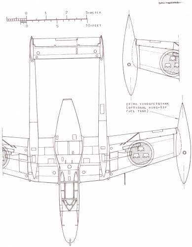 SAAB J 21R