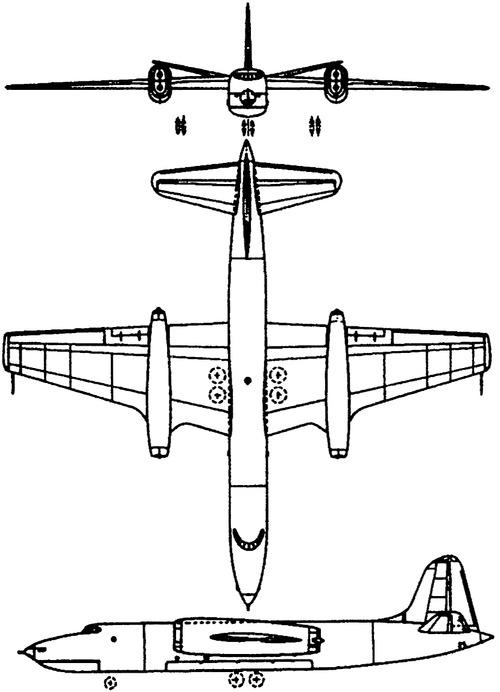 Short SA.4 Sperrin